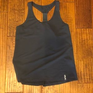 work out tank top